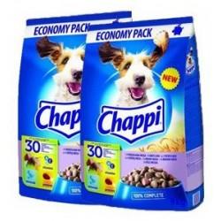 Chappi 500g - Mix 3 mięs