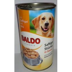 BALDO ( Ko-Kra ) 1240g kawałki drobiu z ryżem