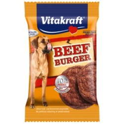 VITAKRAFT Beef Burger- Przysmak dla Psa