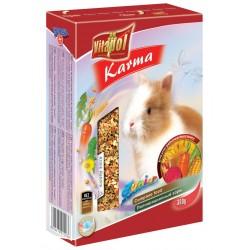 Vitapol pokarm dla królika juniora 300g