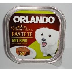 Orlando szalka 300g- Wołowina ziemniaki zioła