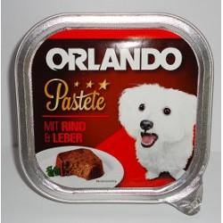 Orlando szalka 300g- Wołowina wątróbka