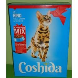 Coshida 1kg- Wołowina,dziczyzna,jagnięcina i warzywa