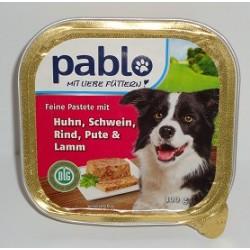 PABLO szalka 300g- Mix mięs pasztet