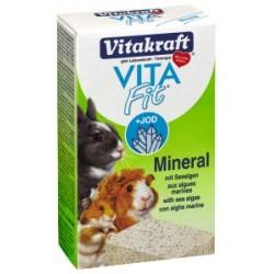 VITAKRAFT Vita Fit Mineral - kostka mineralna