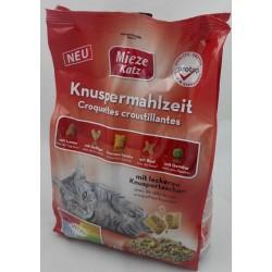 Mieze Katz - sucha karma 1kg z mięsem i warzywami
