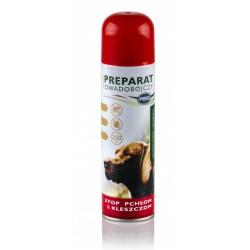 PESS zasypka owadobójcza dla psa i kota 100g