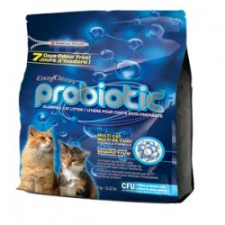 Easy Clean Probiotic Żwirek sodowy 5 kg
