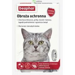 BEAPHAR obroża owadobójcza dla Kota 35cm