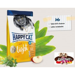 Happy Cat Fit & Well Light 1kg