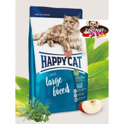 Happy Cat Fit & Well Adult Large Breed 1kg
