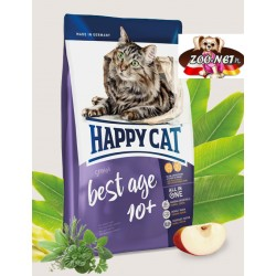 Happy Cat Fit & Well 10+ Best Age 1kg