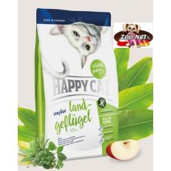 Happy Cat La Cuisine BIO- Drób 0,5kg