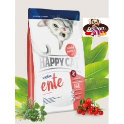 Happy Cat Sensitive- Kaczka