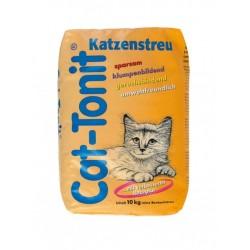 CAT-TONIT 20kg żwirek bentonitowy zbrylający