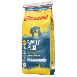 JOSERA Family Reproduction & Puppy 29/17 15kg