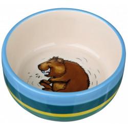 Miseczka ceramiczna 250 ml dla świnki