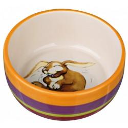 Miseczka ceramiczna 250 ml dla królika