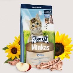 Happy Cat Minkas Kitten