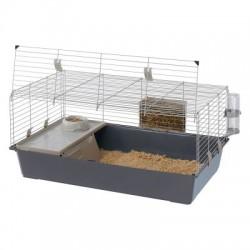Ferplast Rabbit 100 Klatka dla królika, świnki