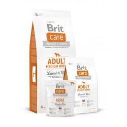 BRIT Care - hipoalergiczna karma dla dorosłych psów ras średnich