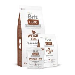 BRIT Care - hipoalergiczna karma dla dorosłych psów z nadwagą