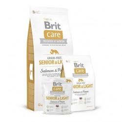 BRIT Care Senior Grain Free- bezzbożowa,hipoalergiczna dla starszych psów wszystkich ras