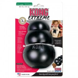 Zabawka kauczukowa Kong extreme XL