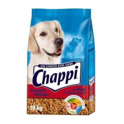 Chappi 10 kg - z wołowiną - Niemieckie