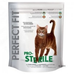 Perfect Fit Pro-Sterile 750g - dla sterylizowanych