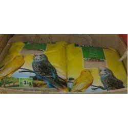 Natura Vogelsand 3 kg piasek dla ptaków