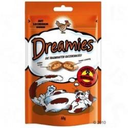Dreamies z kurczakiem 60g - snaki dla kota