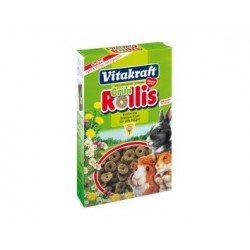 VITAKRAFT Grun Rollis Pokarm dla Gryzoni 500g