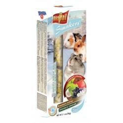 Vitapol Smakers dla gryzoni - zimowy 2szt/op