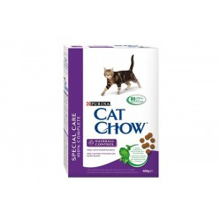 Purina Cat Chow Hairball Control 400g
