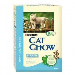 Purina Cat Chow Kitten 400g