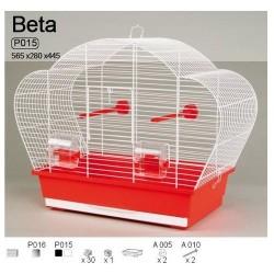 Klatka BETA 56,5x28x44,5cm