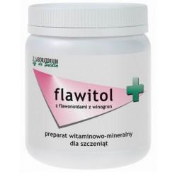 Flawitol dla szczeniąt (proszek) - 400g