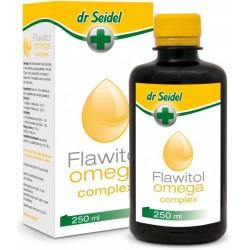 Flawitol Omega 3 Complex 250ml