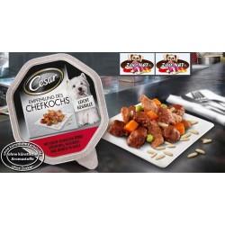 CESAR Grill 150g - Wołowina z ryżem i warzywami
