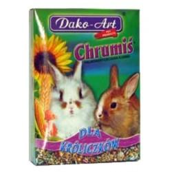 Dako-Art Chrumiś - pokarm dla królika 1kg