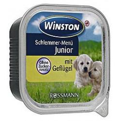 Winston szalka 150g - Junior z drobiem