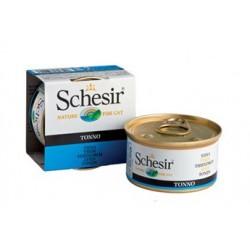 Schesir 85g - Tuńczyk w galarecie