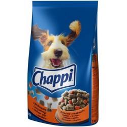Chappi 3 kg - Wołowina