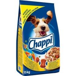 Chappi 15 kg - Drób