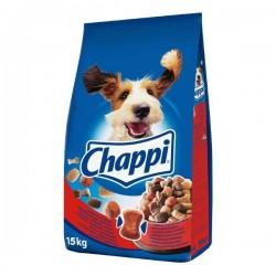 Chappi 15 kg - Wołowina