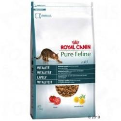 Royal Canin Pure Feline 350g- Większa witalność