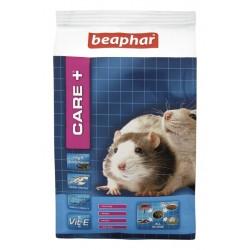 BEAPHAR Care+ karma dla szczura 250g