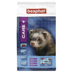 Beaphar Care+ super premium pokarm dla fretki 250g