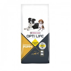 Versele laga Opti Life- Puppy Medium 2,5 kg